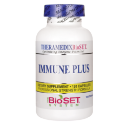 Immune Plus, 120 Caps