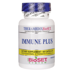 Immune Plus, 60 Caps