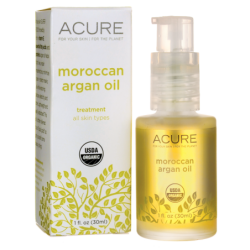 Moroccan Argan Oil, 1 fl oz (30 mL) Liquid
