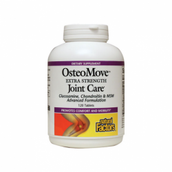OsteoMove Extra Strength Joint Care, 120 Tabs