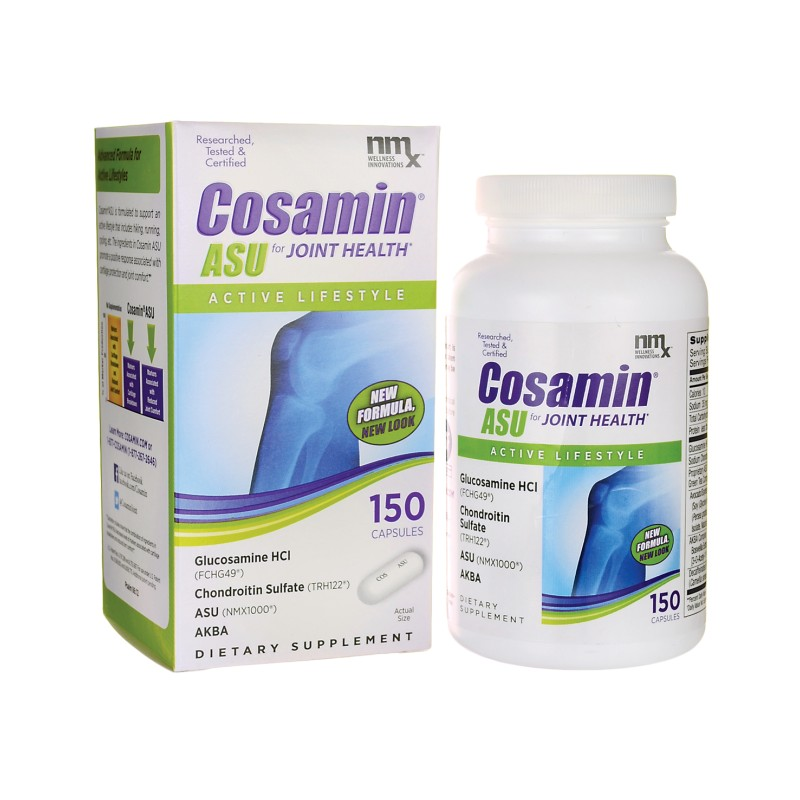 Cosamin ASU for Joint Health, 150 Caps