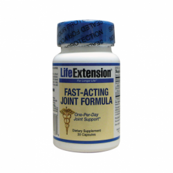 FastActing Joint Formula, 30 Caps