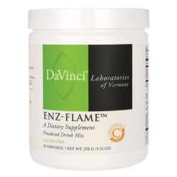 EnzFlame, 9.52 oz (270 grams) Pwdr