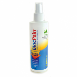 BlocPain Spray Extra Strength, 8 fl oz Liquid