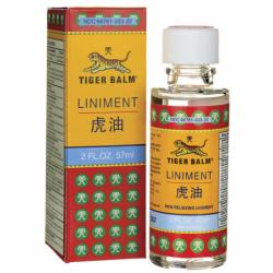 Liniment, 2 fl oz Liquid