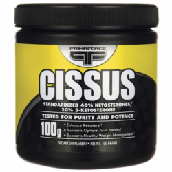 Cissus, 1,000 mg 100 grams Pwdr