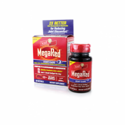 MegaRed Joint Care, 30 Sgels
