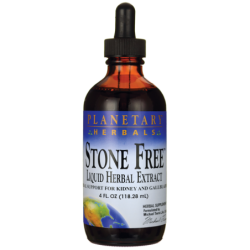 Stone Free, 4 fl oz (118.28 mL) Liquid