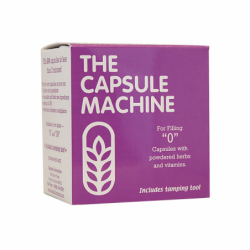 The Capsule Machine 0, 1 Unit