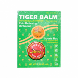 Pain Relieving Ointment, 0.14 oz (46 grams) Ointment
