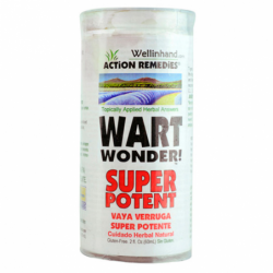 Super Potent Wart Wonder, 2 fl oz (60 mL) Liquid