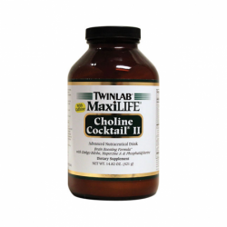 Maxilife Choline Cocktail II, 14.82 fl oz Pwdr