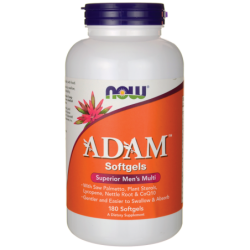 ADAM Softgels, 180 Sgels