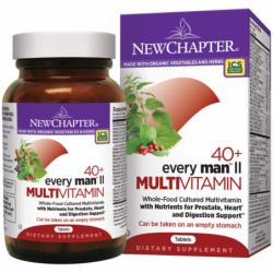 40 Every Man II MultiVitamin, 96 Tabs