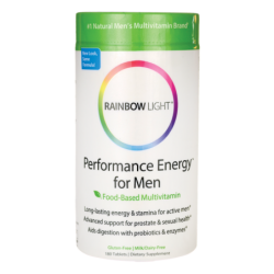 Performance Energy for Men Multivitamin, 180 Tabs