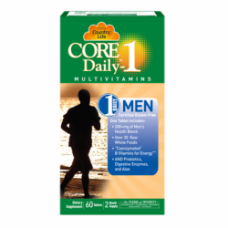 Core Daily1 Men, 60 Tabs