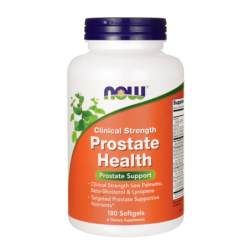 Clinical Strength Prostate Health, 180 Sgels