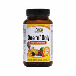 One n Only Mens Formula, 90 Tabs