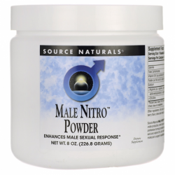 Male Nitro Powder, 8 oz...