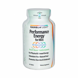 Performance Energy for Men, 90 Tabs