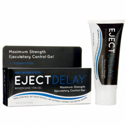 Eject Delay, 2 oz (56.8...
