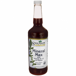 Mineral Max, 32 fl oz (946 ml) Liquid