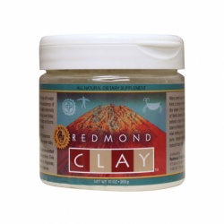 Redmond Clay, 10 oz Jar