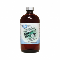 Mineral Energy Liquid Colloidal, 16 fl oz Liquid