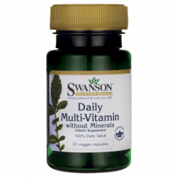 Daily Multivitamin without...