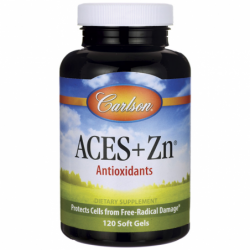 ACES  Zn, 120 Sgels