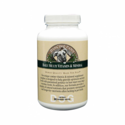 Daily Multi Vitamin & Mineral for Dogs, 90 Ct