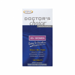 Doctors Choice For 45 Women, 180 Tabs