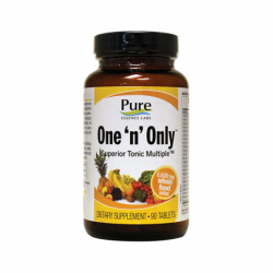 One n Only Superior Tonic Multiple, 90 Tabs
