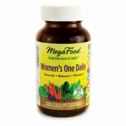 DailyFoods Womens One Daily, 90 Tabs