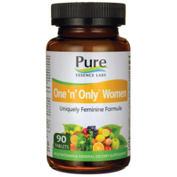 One n Only Womens Formula, 90 Tabs