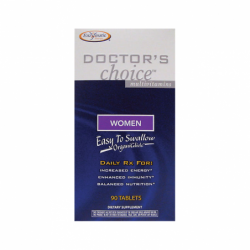 Doctors Choice For Women, 90 Tabs