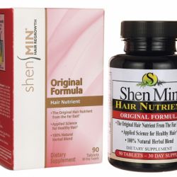Original Formula Hair Nutrient, 90 Tabs