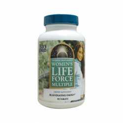 Womens Life Force Multiple, 90 Tabs