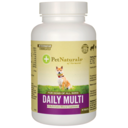 Daily Multi for Dogs, 60 Tabs