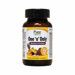One n Only Womens Formula, 30 Tabs