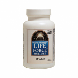 Life Force Multiple, 60 Tabs