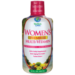 Womens Premium MultiVitamin, 32 fl oz (960 mL) Liquid