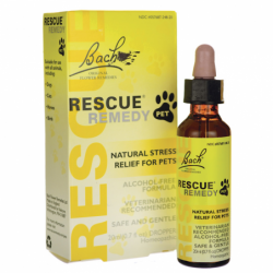 Rescue Remedy Pet, 20 ml Liquid