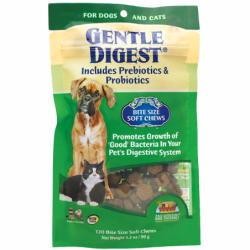 Gentle Digest, 3.2 oz (90 grams) Pkg