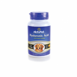 Hyaluronic Acid For Dogs, 60 Chwbls
