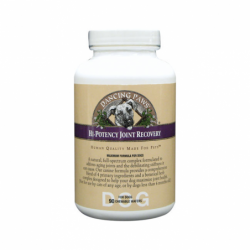 HiPotency Joint Recovery for Dogs, 90 Ct