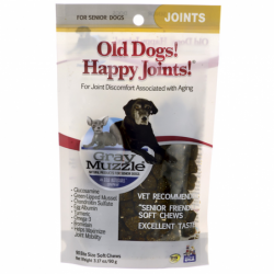Old Dogs Happy Joints, 90 Chews