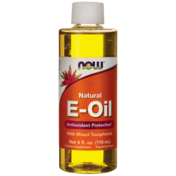 Natural EOil, 4 fl oz (118 mL) Liquid