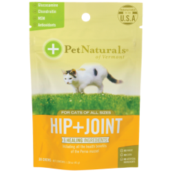 Hip  Joint for Cats, 30 Chews