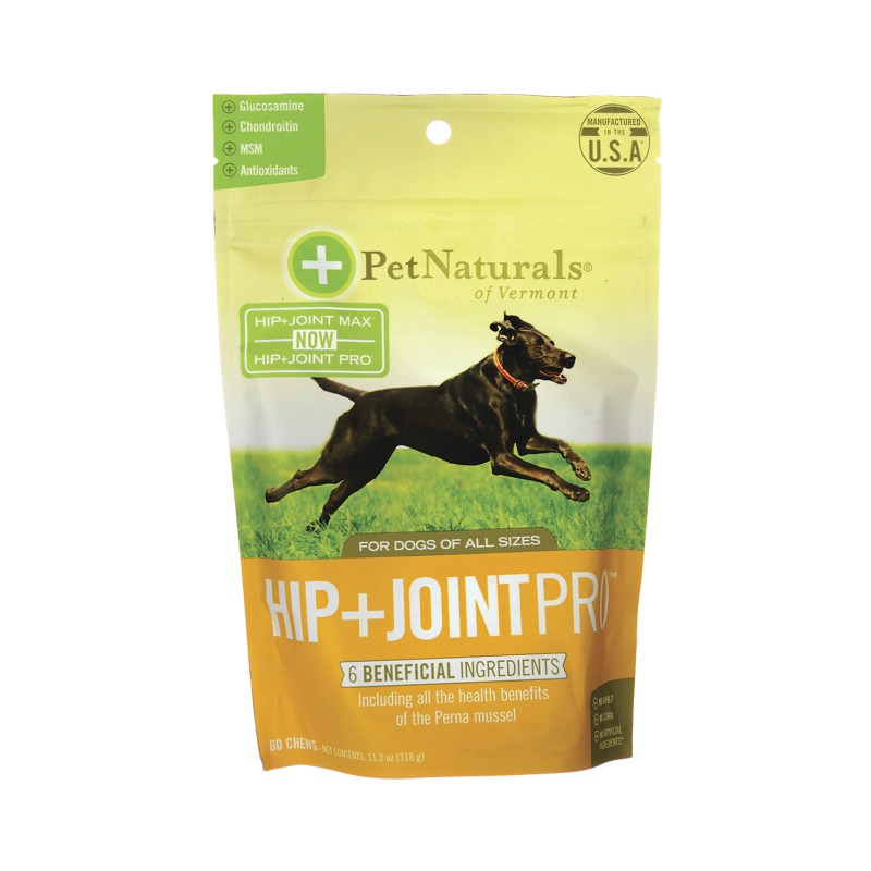 Hip  Joint Pro for Dogs, 60 Chews